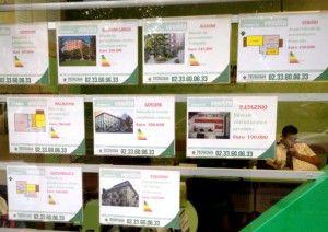 inmobiliaria con certificados energeticos