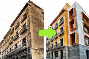 Informe Evaluación Edificio
