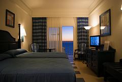 certificado energetico hotel