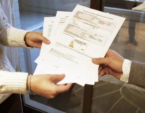 Certificado energetico vivienda