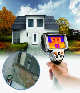 termografia sonda