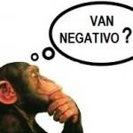 VAN negativo