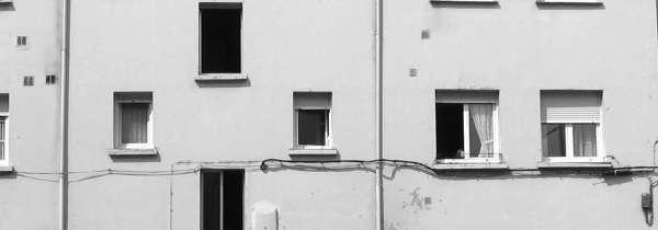 rehabilitacion viviendas
