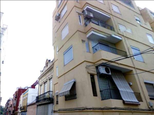 balcon patron sombra edificio