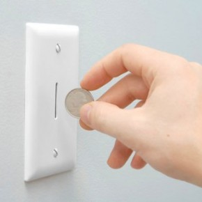 gasto consumo energia vivienda local