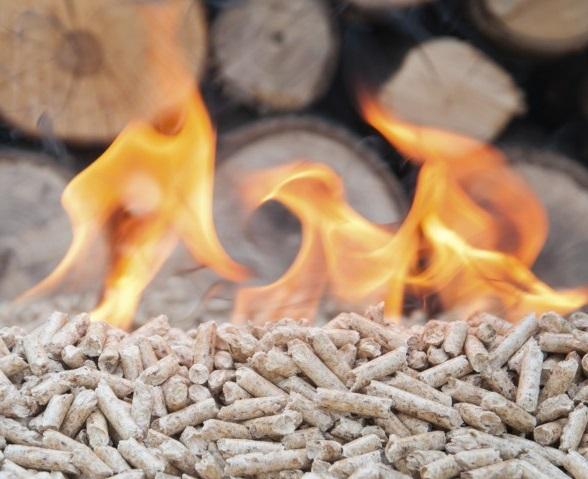 biomasa acs calefaccion refrigeracion viviendas edificios