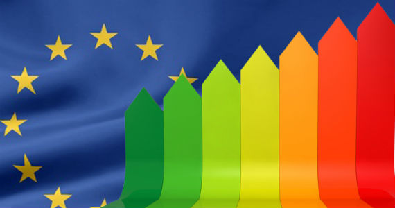 certificacion energetica europa precio