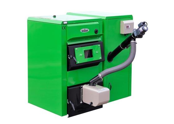 caldera biomasa ayuda
