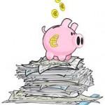 ahorro factura economica