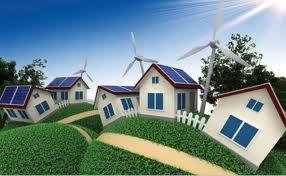 fuentes renovables vivienda