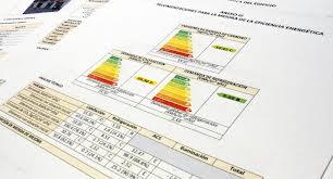 medidas mejora certificado energetico