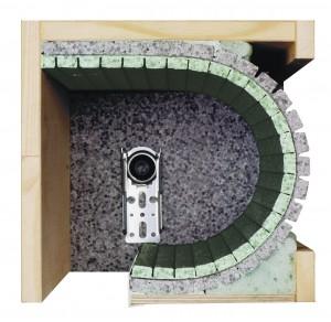 termo-flex cajon persiana cuadrado