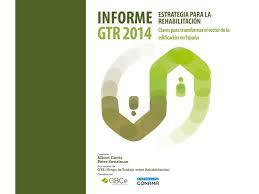 informe gtr 2014