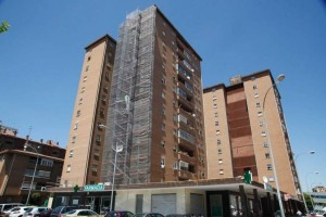 rehabilitacion energetica edificios