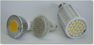 smd led iluminacion eficiente