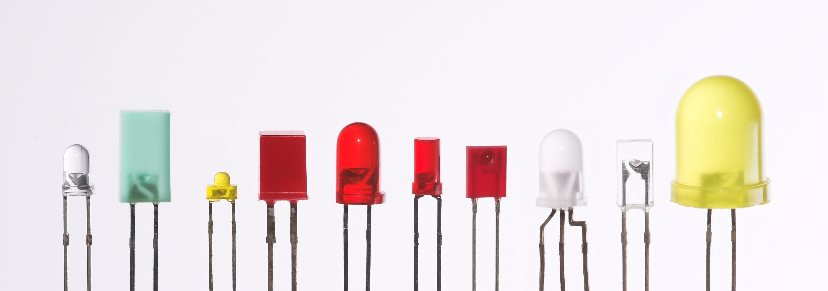 iluminación LED eficiente