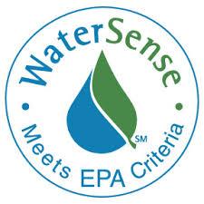water sense sanitarios alta eficiencia