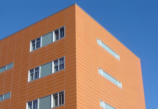 fachada ventilada favetón