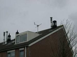 generador energia punto consumidor