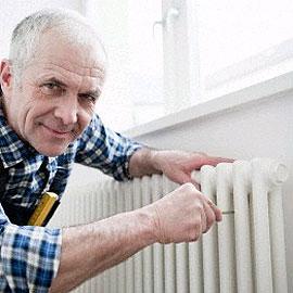 mantenimiento adecuado calderas