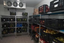 camara frigorifica ahorro energia locales