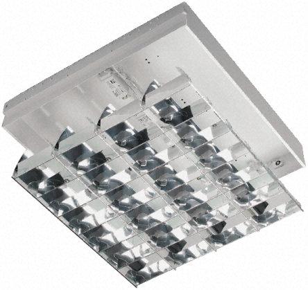 lamas reflectantes ahorro iluminacion