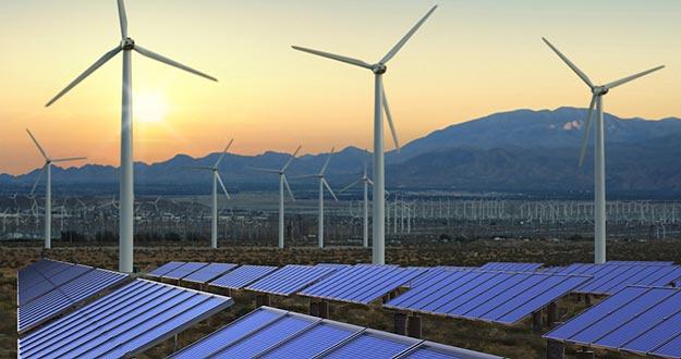 retribuciones energías renovables