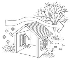 permeabilidad aire ventanas certificacion