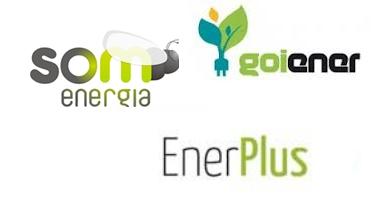 cooperativa energía renovable