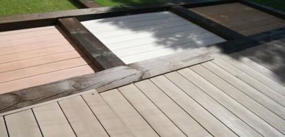 suelo exterior bambu tarima