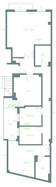 certificado ce3x vivienda cálculo ventilación CTE HS3