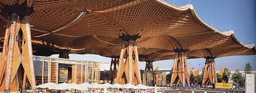 madera construccion estructuras
