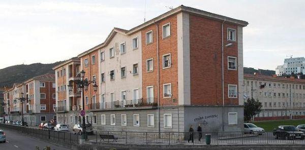 mejora conservacion edificios rehabilitacion