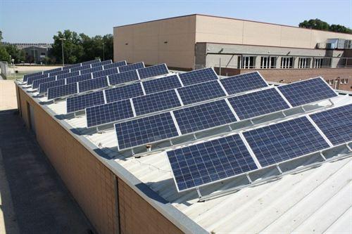 aumento aprovechamiento energias renovables