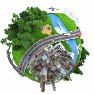 desarrollo sostenible edificios