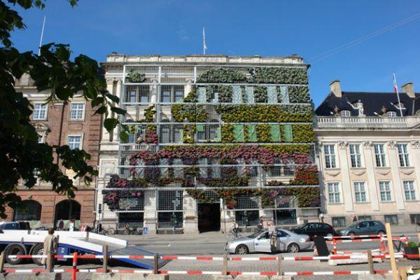 fachada vegetal ciudad