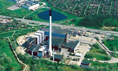 incineracion residuos generar energiaa