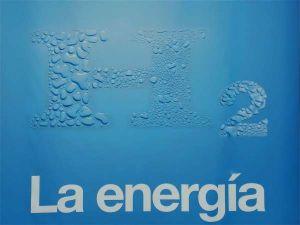 hidrogeno almacenar energia edificio autosuficiente