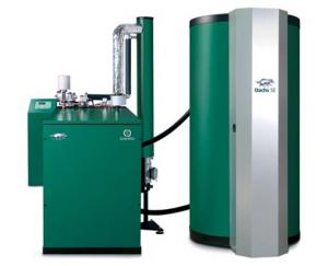 micro cogeneración combustion interna