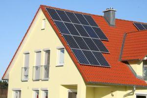 instalacion fotovoltaica vivienda autoconsumo
