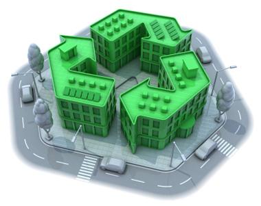 rehabilitacion edificios viviendas