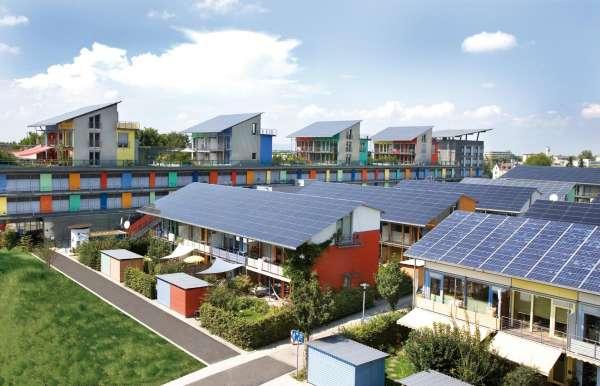 energia renobable eficiencia energetica edificio