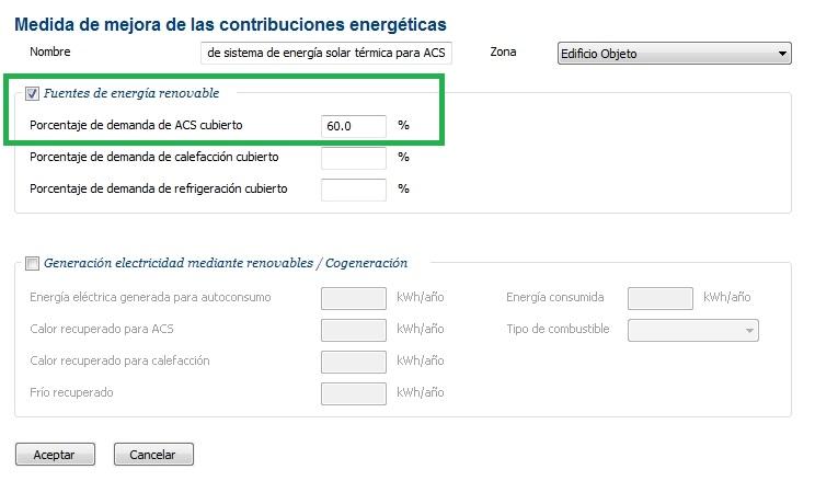 medida mejora energia solar ce3x