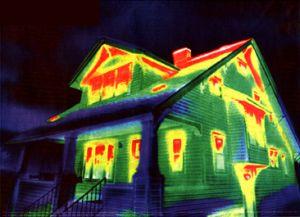 comportamiento energetico edificios entorno