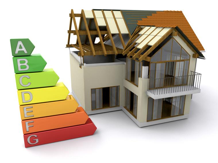 rehabilitacion edificios ahorro de energía