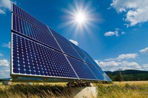 energia solar panel fotovoltaico