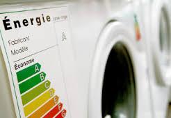 electrodomestico etiqueta energetica