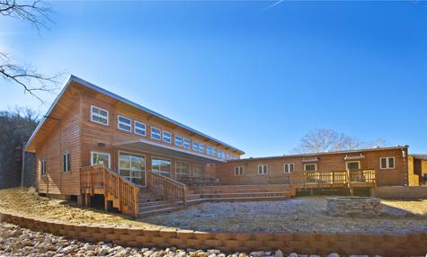 Tyson Living Learning Center
