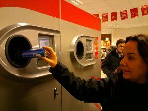 reciclaje recuperadora envases reciclables