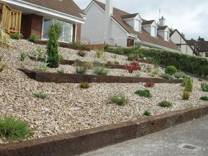 superficie inclinada integracion medio terrazas
